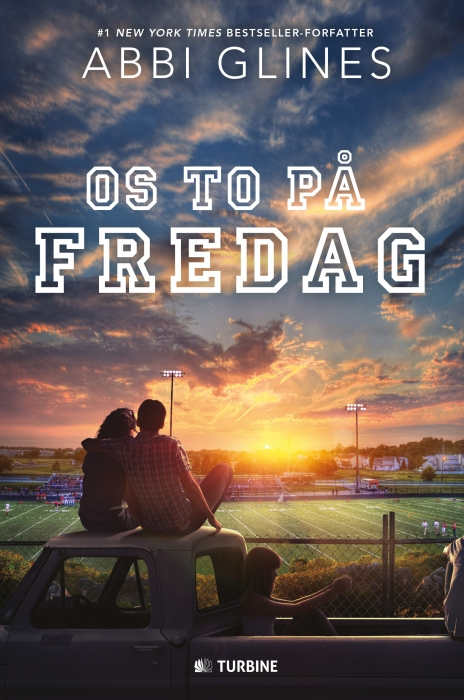 Image of Os to på fredag (E-bog)