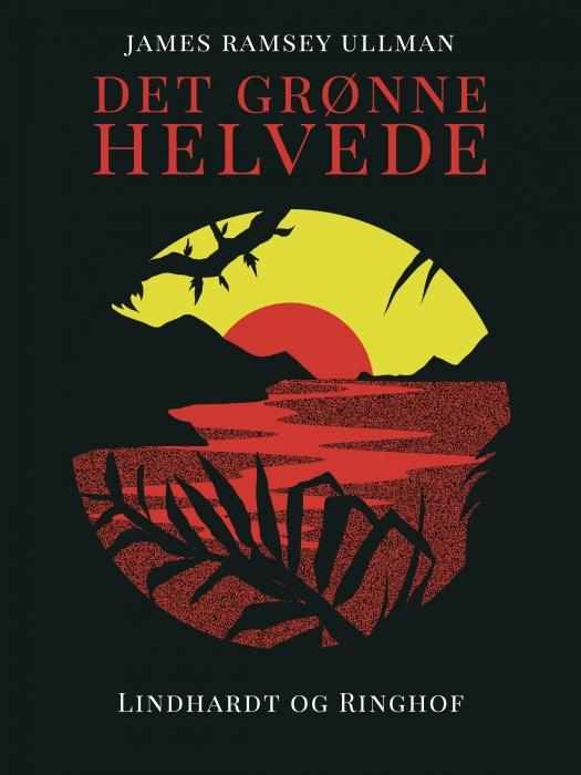 Det grønne helvede (E-bog)