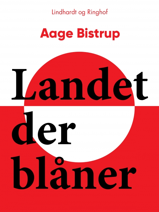 Image of Landet der blåner (E-bog)