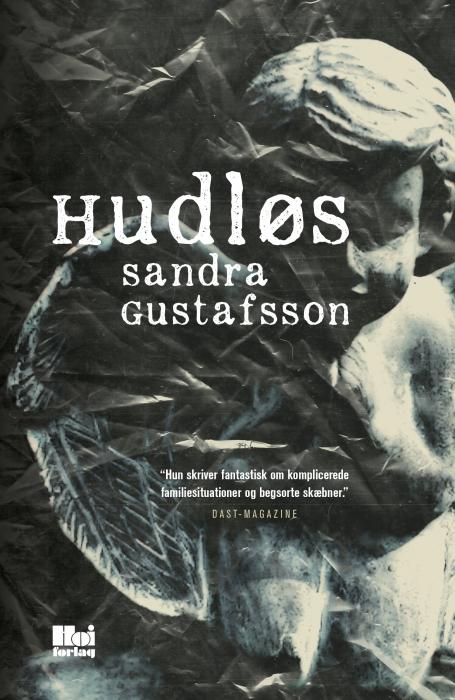 Hudløs (E-bog)