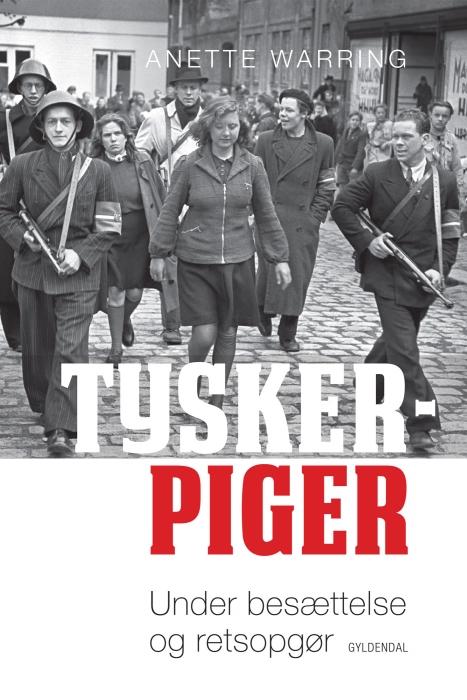 Image of Tyskerpiger (E-bog)