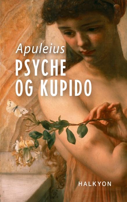 Image of Psyche og Kupido (E-bog)