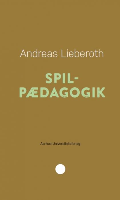 Image of Spilpædagogik (Lydbog)