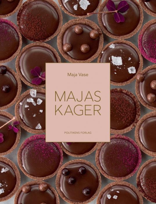 Majas Kager (E-bog)