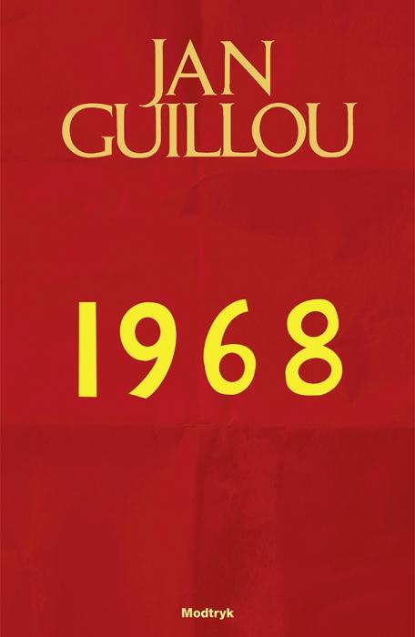 Image of   1968 (E-bog)