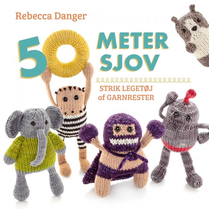 Image of   50 Meter Sjov (Bog)