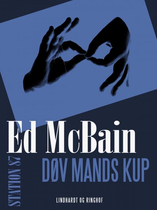 Image of   Døv mands kup (E-bog)