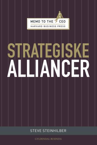 Strategiske alliancer (Lydbog)