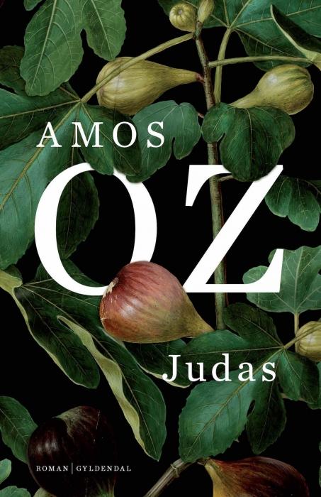 Image of Judas (E-bog)