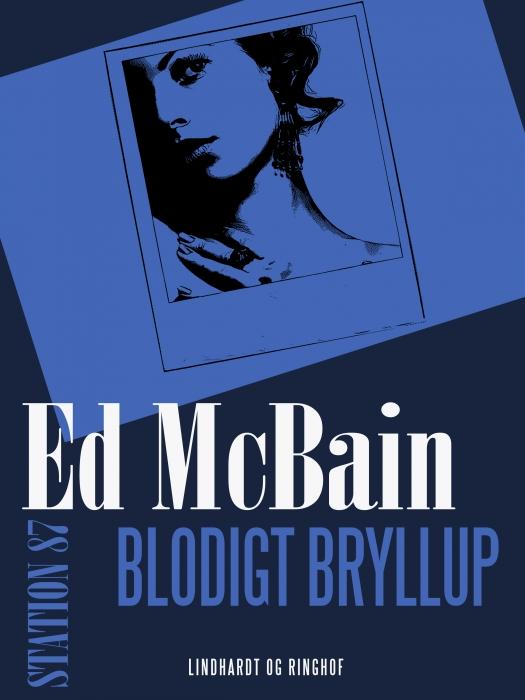 Image of   Blodigt bryllup (E-bog)