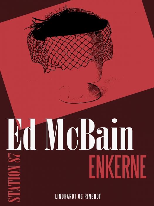 Image of   Enkerne (E-bog)