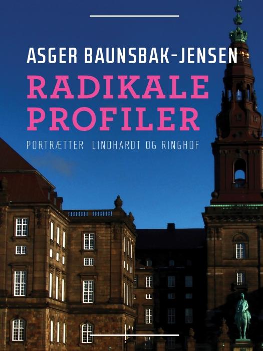 Image of Radikale profiler (E-bog)