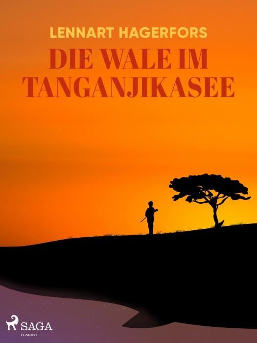 Die Wale im Tanganjikasee (E-bog)