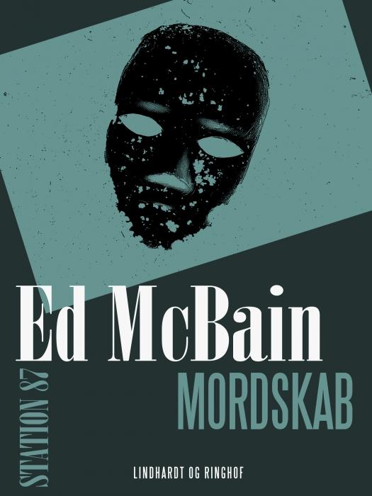 Image of   Mordskab (E-bog)