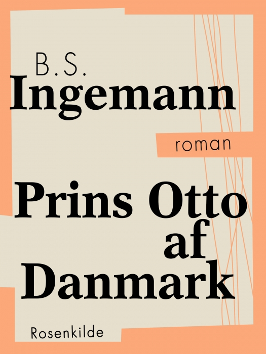 Image of Prins Otto af Danmark (E-bog)