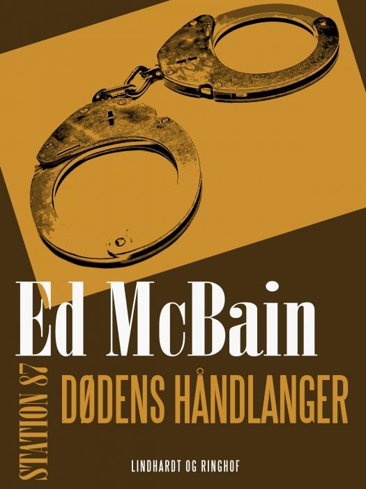 Image of   Dødens håndlanger (E-bog)