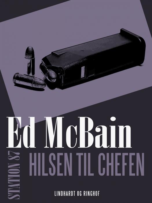 Image of   Hilsen til chefen (E-bog)