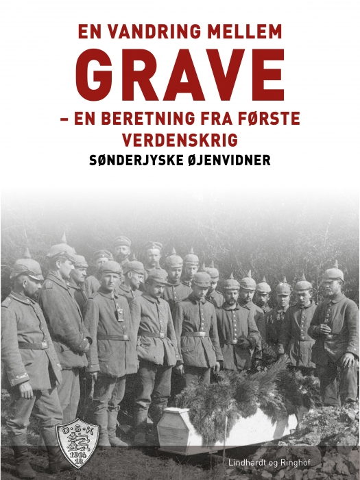 En vandring mellem grave (E-bog)