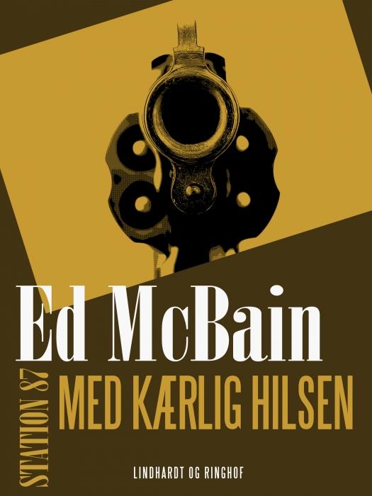 Image of   Med kærlig hilsen (E-bog)