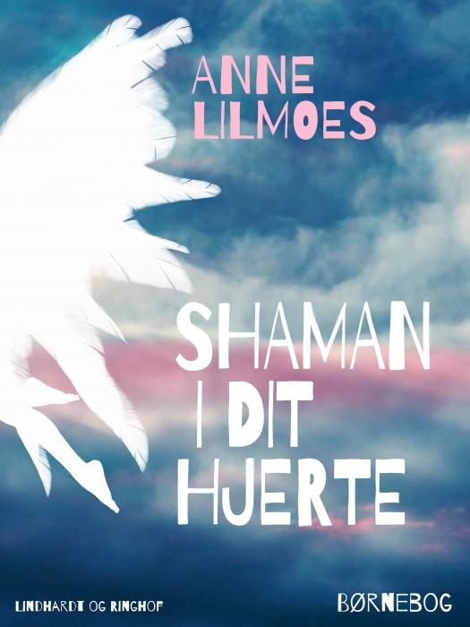 Image of Shaman i dit hjerte (E-bog)