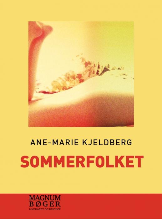 Image of Sommerfolket (storskrift) (Bog)