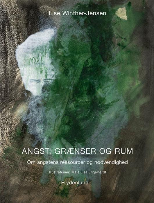 Image of   Angst, grænser og rum (E-bog)