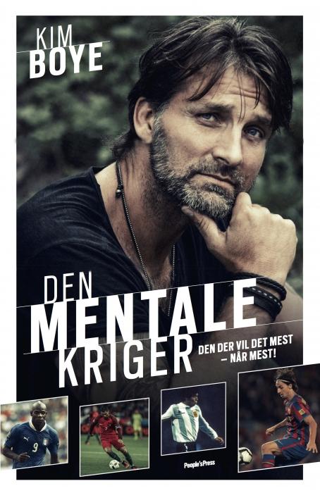 Image of   Den mentale kriger (E-bog)