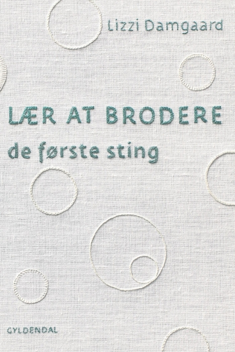 Image of   Lær at brodere (E-bog)