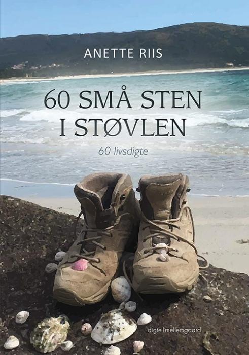 Image of 60 små sten i støvlen - 60 livsdigte (Bog)