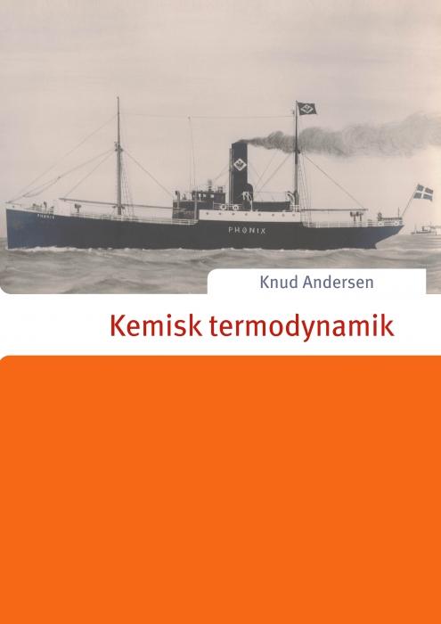 Kemisk termodynamik (E-bog)