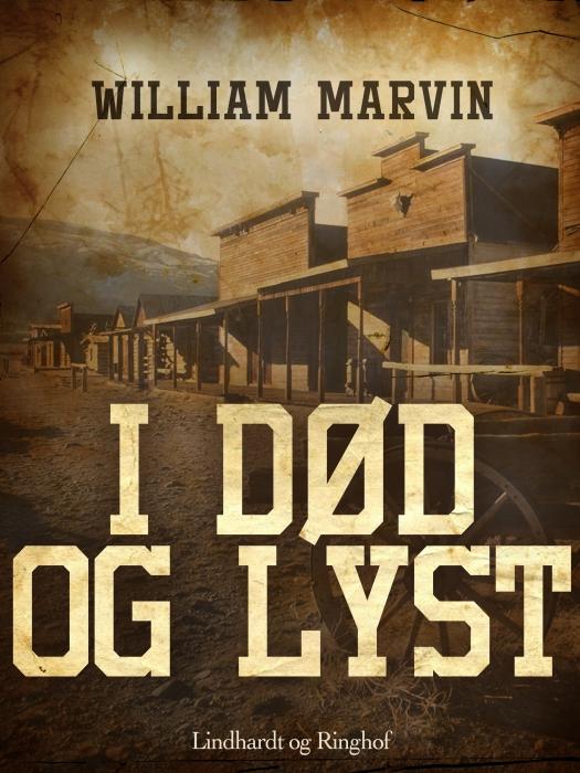 I død og lyst (E-bog)
