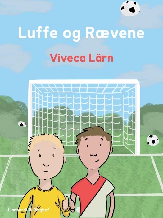 Image of   Luffe og Rævene (E-bog)