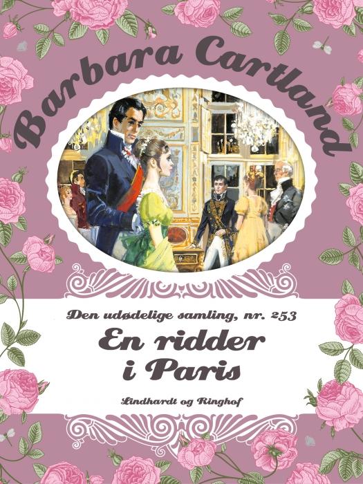 En ridder i Paris (E-bog)
