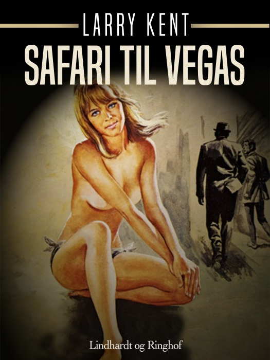 Safari til Vegas (E-bog)