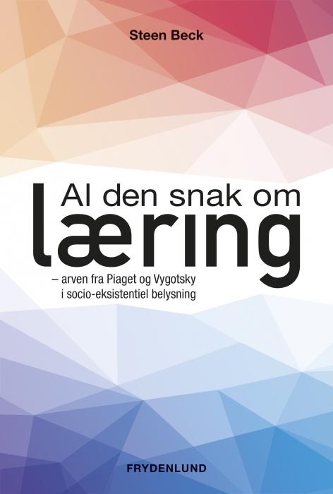 Image of   Al den snak om læring (E-bog)