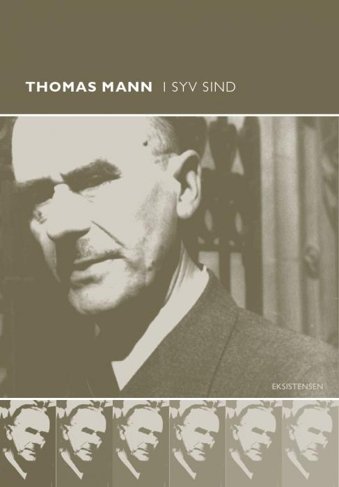 Thomas Mann i syv sind (E-bog)