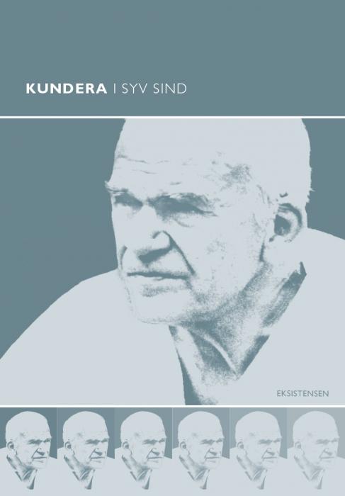 Image of Kundera i syv sind (E-bog)