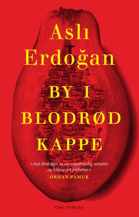 Image of By i blodrød kappe (E-bog)