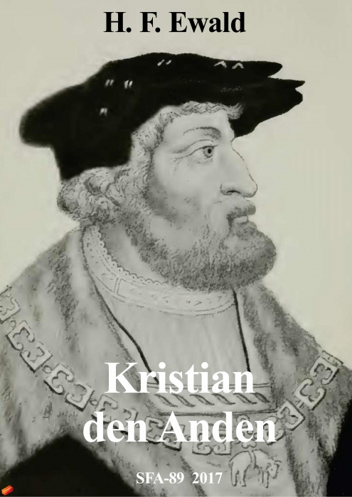 Kristian de Anden (E-bog)