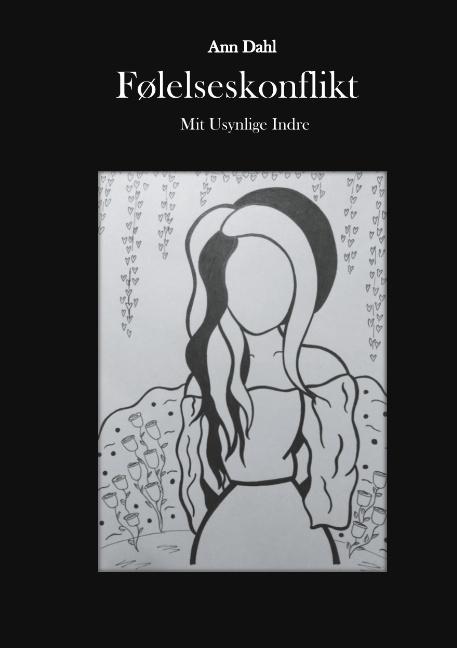 Image of Følelseskonflikt (Bog)