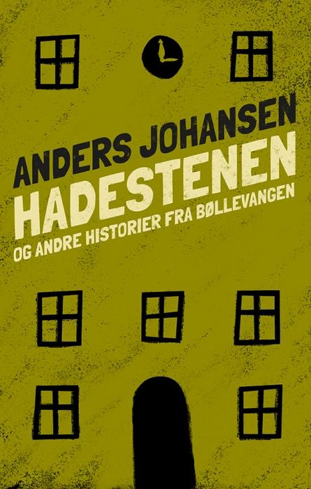 Image of Hadestenen (E-bog)