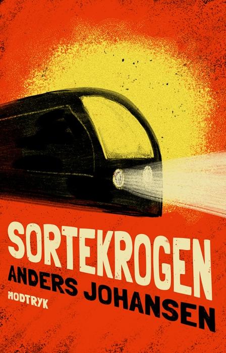 Image of Sortekrogen (E-bog)