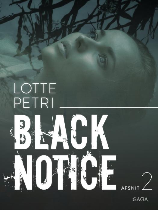 Image of   Black notice: Afsnit 2 (Lydbog)