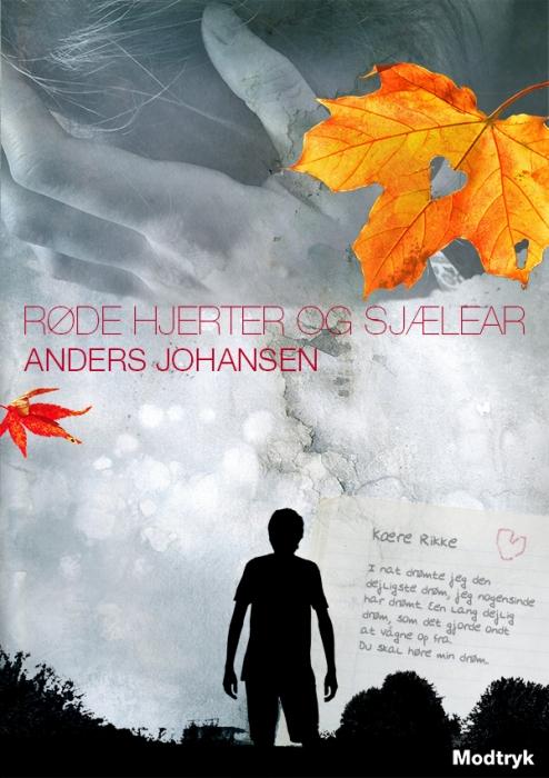 Image of Røde hjerter og sjælear (E-bog)