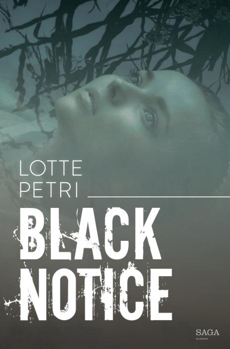 Image of   Black notice: Afsnit 1 (Lydbog)