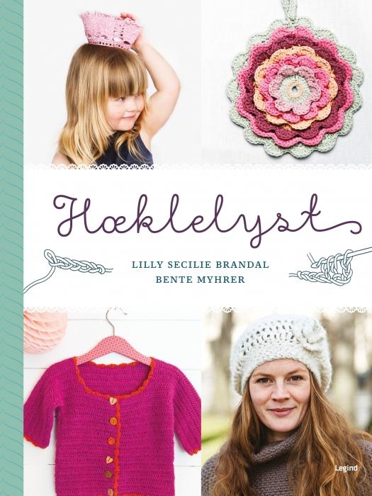 Image of   Hæklelyst (E-bog)
