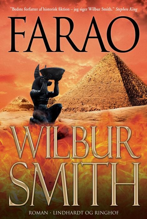Image of   Farao (E-bog)