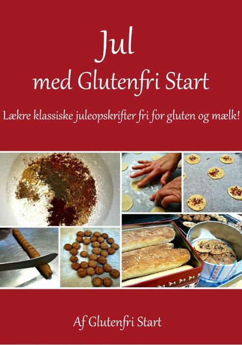 Jul med Glutenfri Start (Bog)