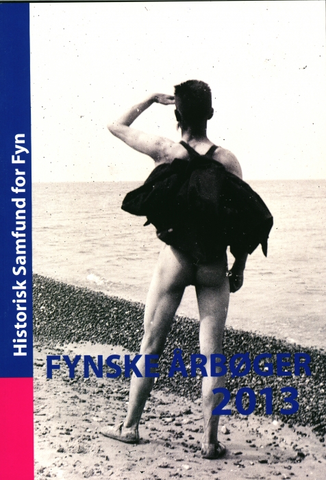 Fynske Årbøger 2013 (Bog)