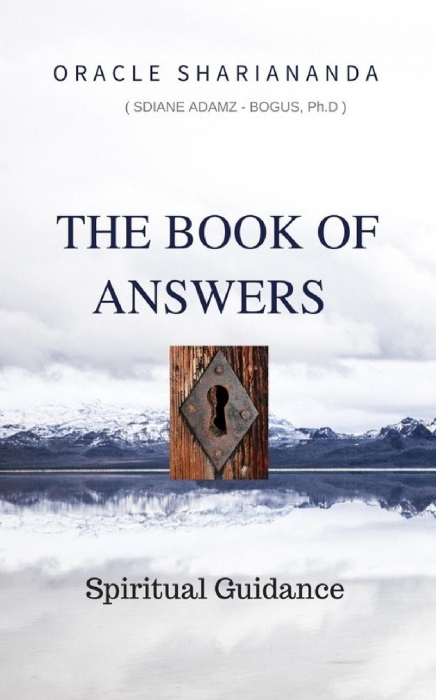 The Book of Answers: Spiritual Guidance (Bog)